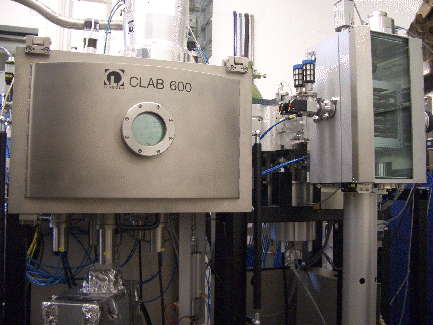Micro-Nano-Mechanical Systems Cleanroom